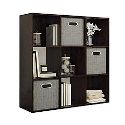 Simply Essential™ 9-Cube Organizer