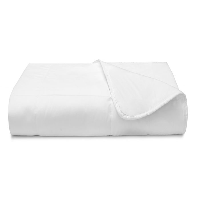 Alternate image 1 for Grand Estate™ Hotel 1000-Thread Count Down Alternative Full/Queen Blanket in White