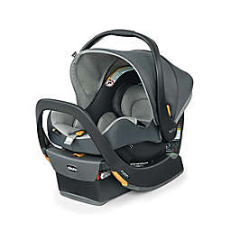 Chicco® KeyFit 35® ClearTex™ Infant Car Seat in Cove Grey