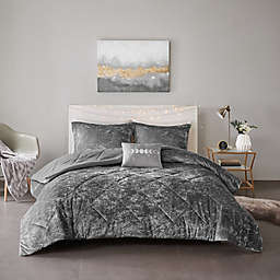 Intelligent Design Felicia 4-Piece Comforter Set