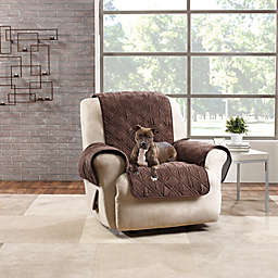 Sure Fit® Quilted Pet Recliner Cover
