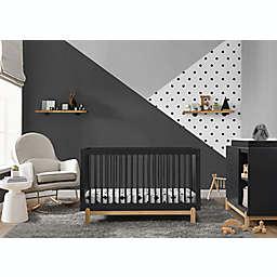 Delta Children® Poppy 3-Drawer Dresser in White/Natural