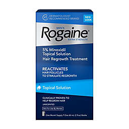 Men's Rogaine® 2 oz. Extra Strength Topical Solution Hair Regrowth Treatment