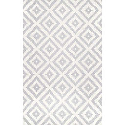 nuLOOM® Kellee 4' x 6' Hand Tufted Area Rug in Beige