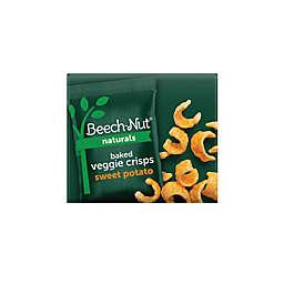 Beech-Nut® 5-Pack 1.25 oz. Baked Veggie Sweet Potato Crisps