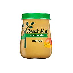 Beech-Nut® Naturals 4 oz. Just Mango Puree