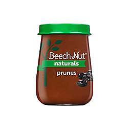 Beech-Nut® Naturals™ 4 oz. Stage 1 Prunes Baby Food