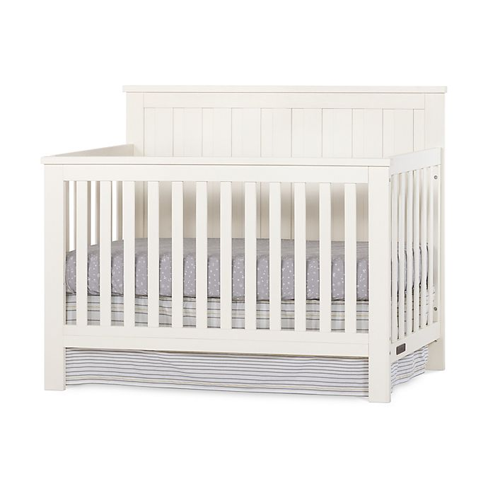 Alternate image 1 for Child Craft™ Calder 4-in-1 Convertible Crib