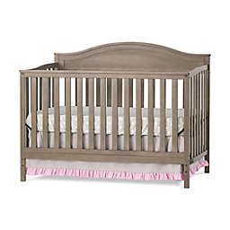 Child Craft™ Sidney 4-in-1 Convertible Crib in Dusty Heather