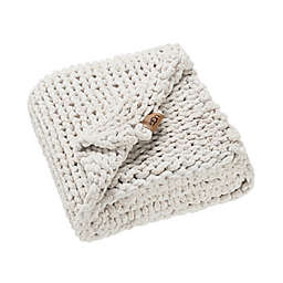 UGG® Keynot Throw Blanket in Jasmine