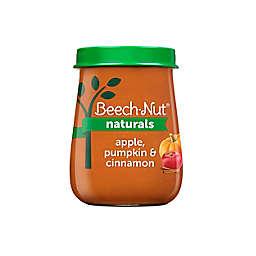 Beech-Nut® Naturals™ 4 oz. Stage 2 Apple Pumpkin & Cinnamon Baby Food