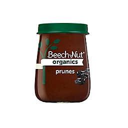 Beech-Nut® Organic 4 oz. Stage 1 Prunes Baby Food