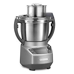 Cuisinart® CompleteChef™ Cooking Food Processor in Stainless Steel/Grey