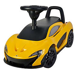 Evezo McLaren 372 S Ride-On Push Car