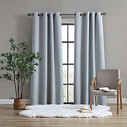 UGG® Devon 95-Inch Grommet Room Darkening Window Curtain Panel in Succulent (Single)