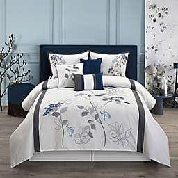 Nanshing Elena 7-Piece Comforter Set