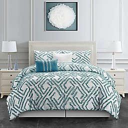 Nanshing Vicky 6-Piece Comforter Set