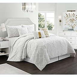 Nanshing Kline 7-Piece Comforter Set