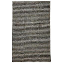 Jaipur Aleah Solid Rug in Grey
