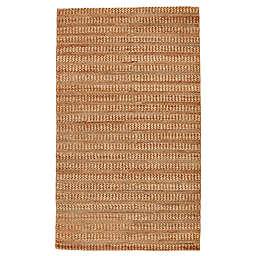 Jaipur Living Poncy Solid Rug in Tan
