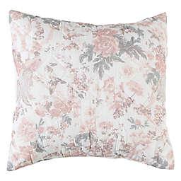 Wamsutta® Vintage Anncey European Pillow Sham in Pink Multi