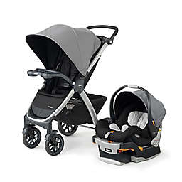 Chicco® Bravo® Trio Single Travel System
