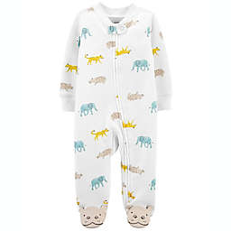 carter's® Safari 2-Way Zip Sleep & Play