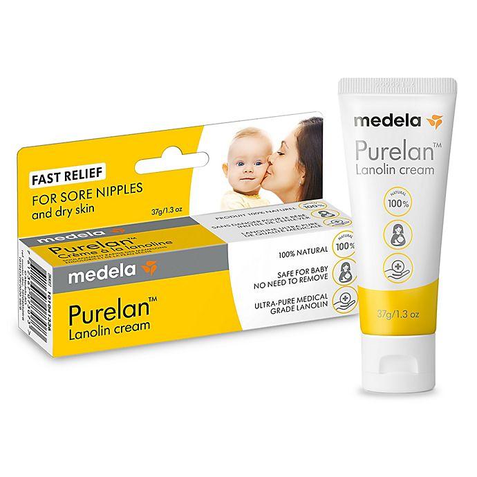 Alternate image 1 for Medela® 1.3 oz. Purelan™ Lanolin Breast Cream