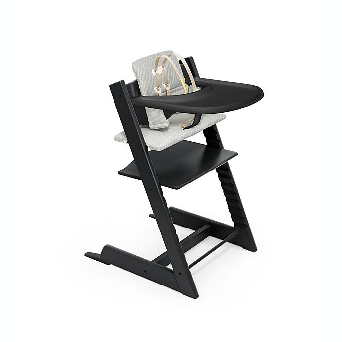 Alternate image 1 for Tripp Trapp® High Chair Complete