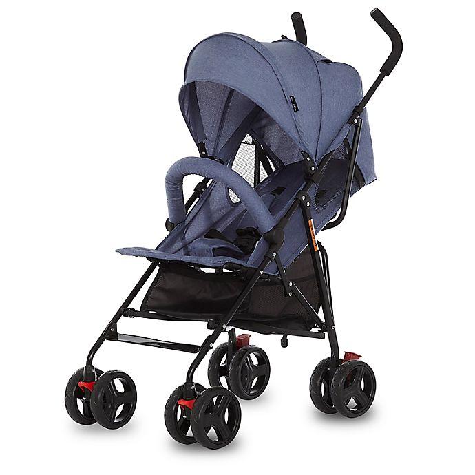 Alternate image 1 for Dream On Me Vista Moonwalk Single Stroller