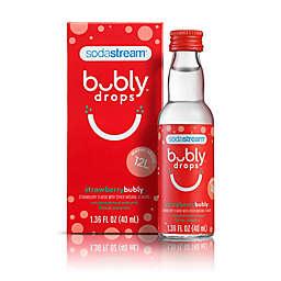 SodaStream® Bubly Strawberry Drops