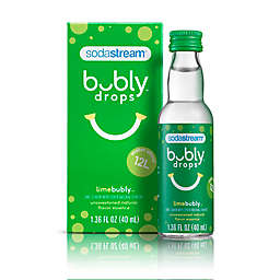 SodaStream® Bubly Lime Drops