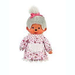 Monchhichi® GrandMa Plush Doll in Brown