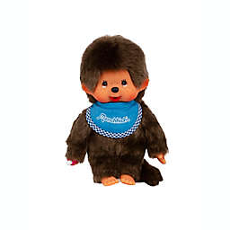 Monchhichi® Classsic Boy Plush Doll