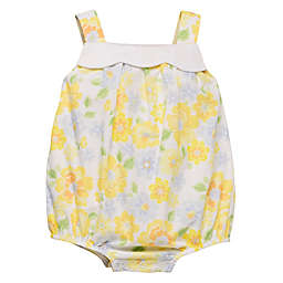 Baby Starters® Floral Bubble Romper