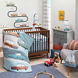 Lambs & Ivy® Car Tunes Nursery Bedding Collection