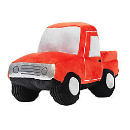 Lambs & Ivy® Car Tunes Plush Truck Toy in Red