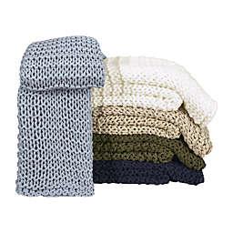 Oscar/Oliver Luca Throw Blanket