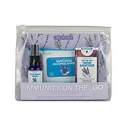 SpaRoom® Lavender Immunity On The Go Kit