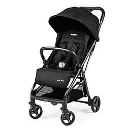 Peg Perego Selfie Stroller in Black