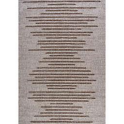 JONATHAN Y Zolak Berber Stripe Rug