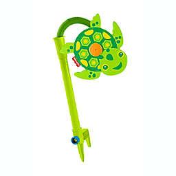 Fisher-Price® Spin & Spray Turtle Sprinkler in Green