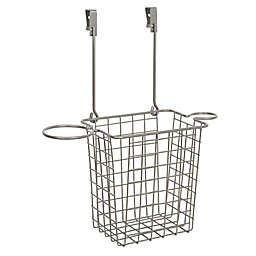 Squared Away™ Over the Cabinet Styling Caddy