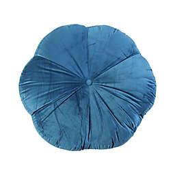 Wild Sage™ Annibel Flower Floor Cushion