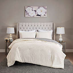Madison Park® Adler 3-Piece Reversible Comforter Set