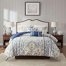 Harbor House® Livia 5-Piece Duvet Cover Set