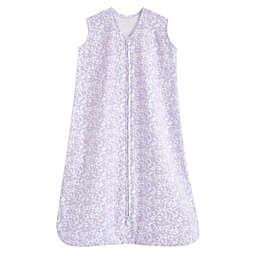 HALO® SleepSack® Aster Flowers Wearable Blanket in Pink