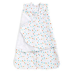 HALO® Newborn 2-in-1 SleepSack® Microfleece Swaddle in Confetti