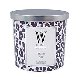 W Home™ Fresh Air 14 oz. Candle