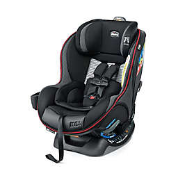 Chicco NextFit® Max Zip Air Extended-Use Convertible Car Seat in Atmosphere